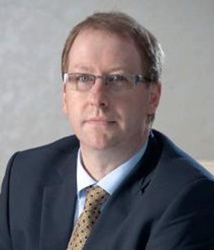 Ian Willets - EWR Co