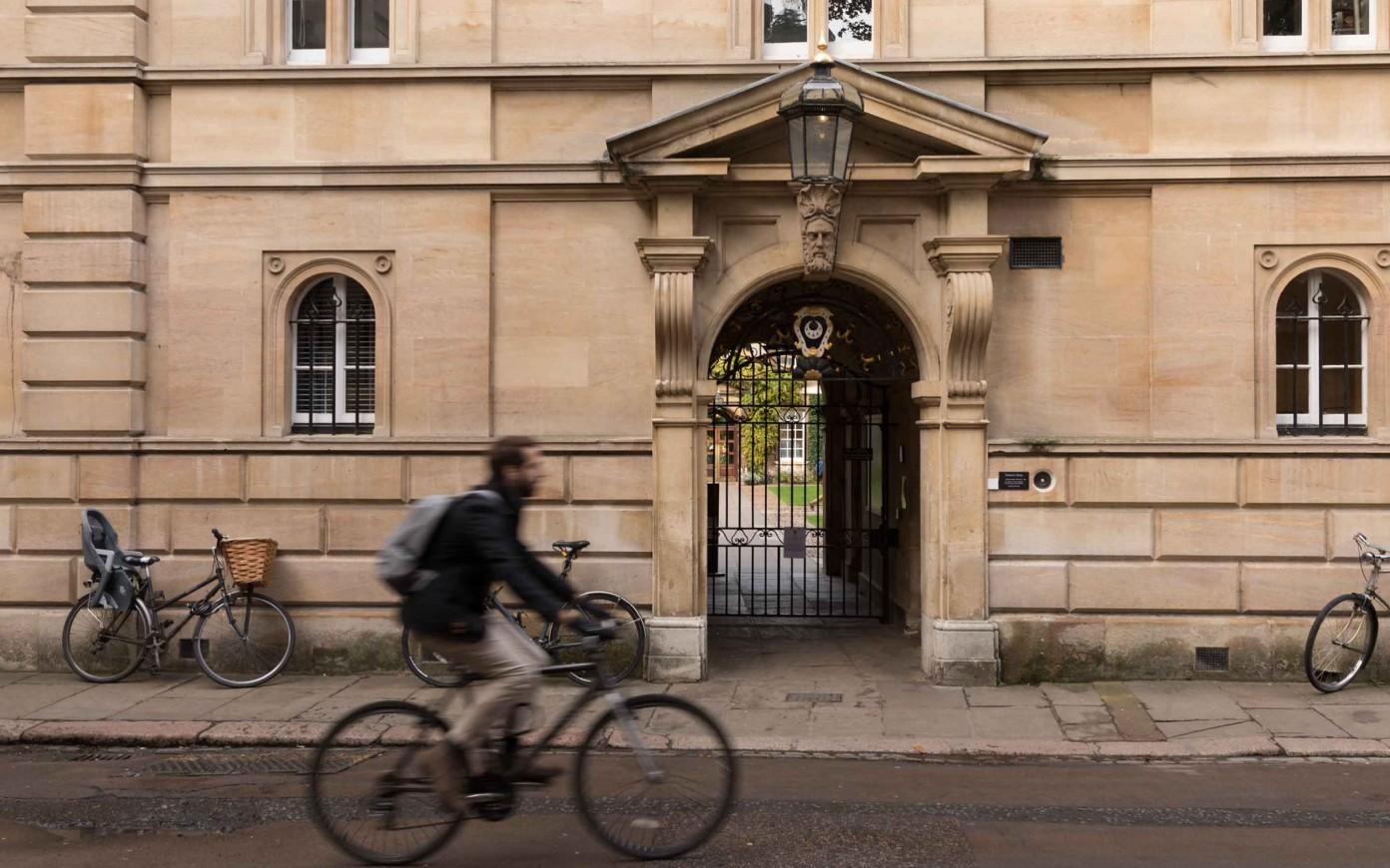 Cycle Cambridge