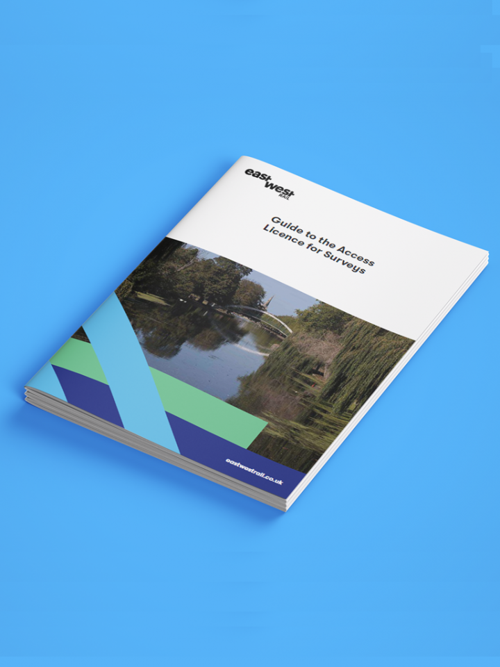 Land surveys: key documents